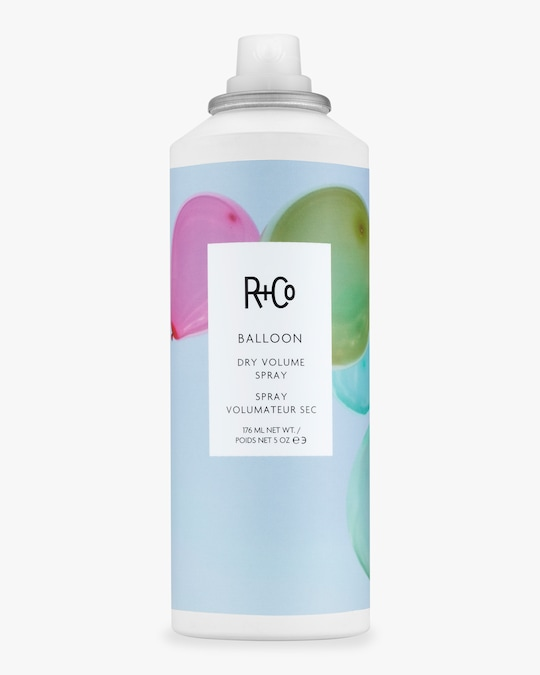 R+Co Balloon Dry Volume Spray 70ml 0