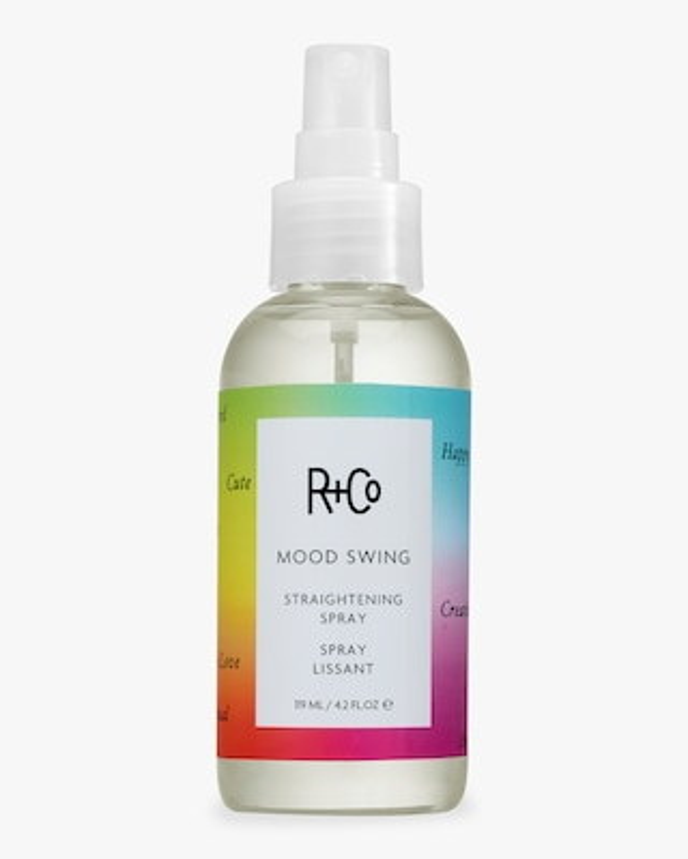 R+Co Mood Swing Straightening Spray 119ml 2