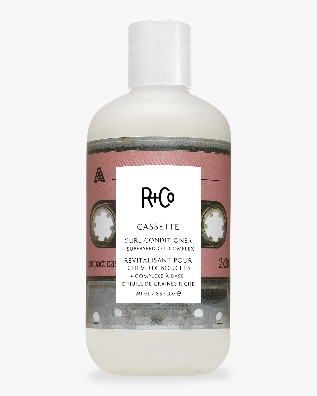 R+Co Cassette Curl Conditioner 241ml 0