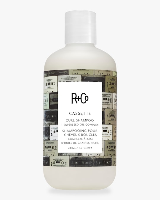 R+Co Cassette Curl Shampoo 241ml 0