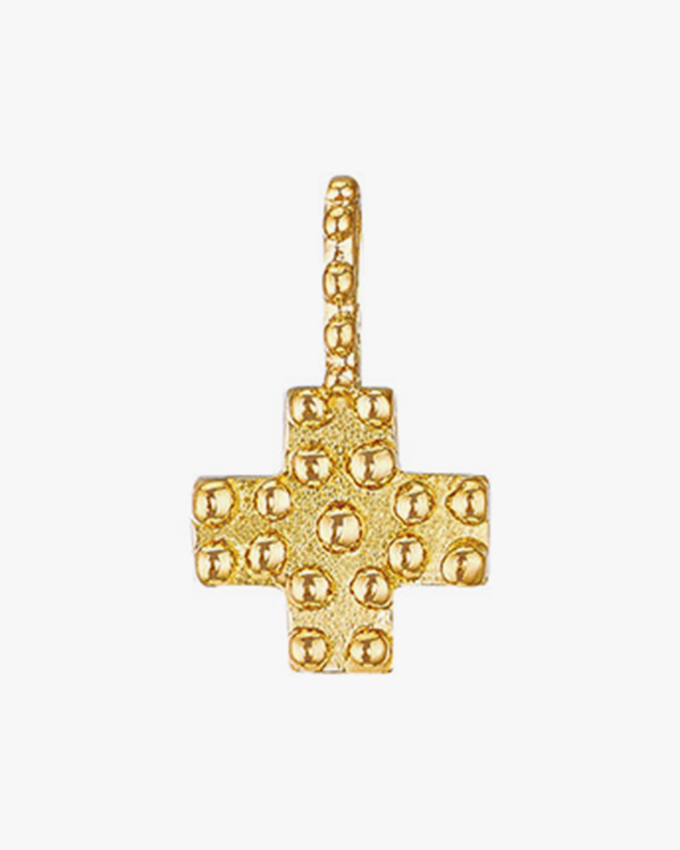 Gaya The Cross Pendant 0