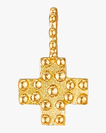 The Cross Pendant