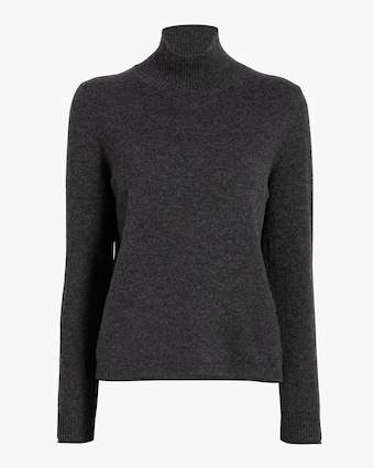 The Softest Cashmere Turtleneck