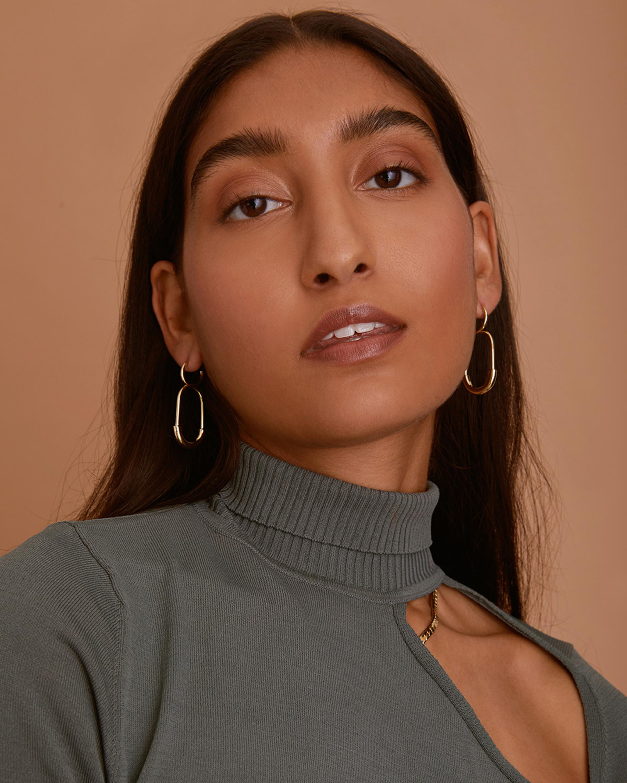 Mini 88 Earrings