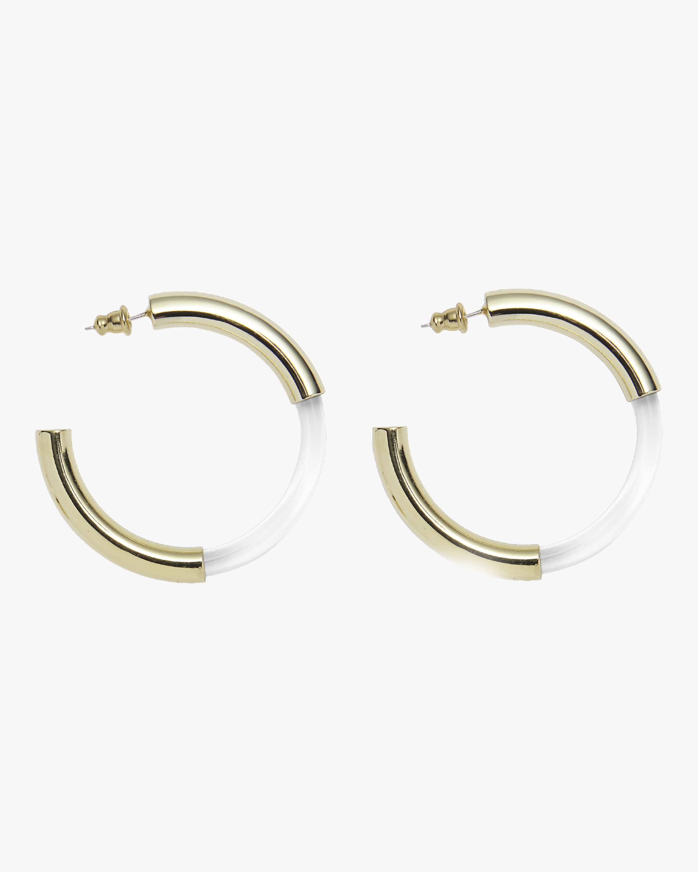 Mirage Hoop Earrings