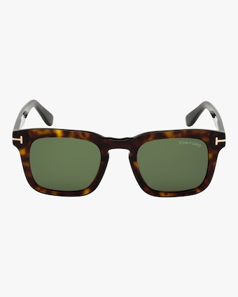 Dax Square Sunglasses