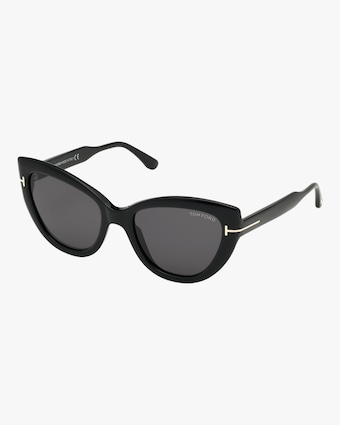 Anya Cat Eye Sunglasses