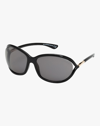 Jennifer Square Sunglasses