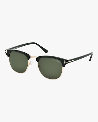 Henry Browline Sunglasses