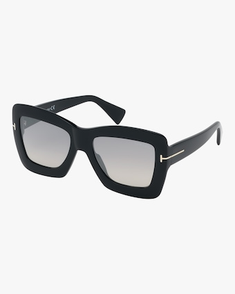 Hutton Square Sunglasses