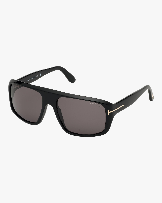 Tom Ford Duke Square Sunglasses 1