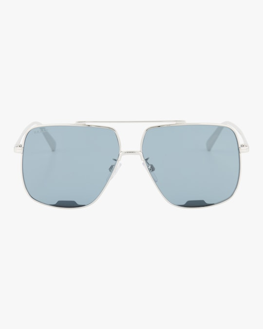 Bally Oversized Metal Sunglasses 0