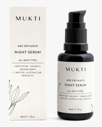 Age Defiance Night Serum 30ml