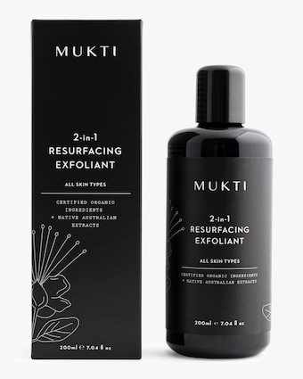 2-in-1 resurfacing Exfoliant 200ml