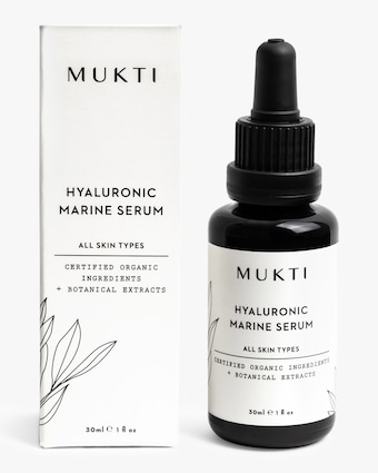 Hyaluronic Marine Serum 30ml