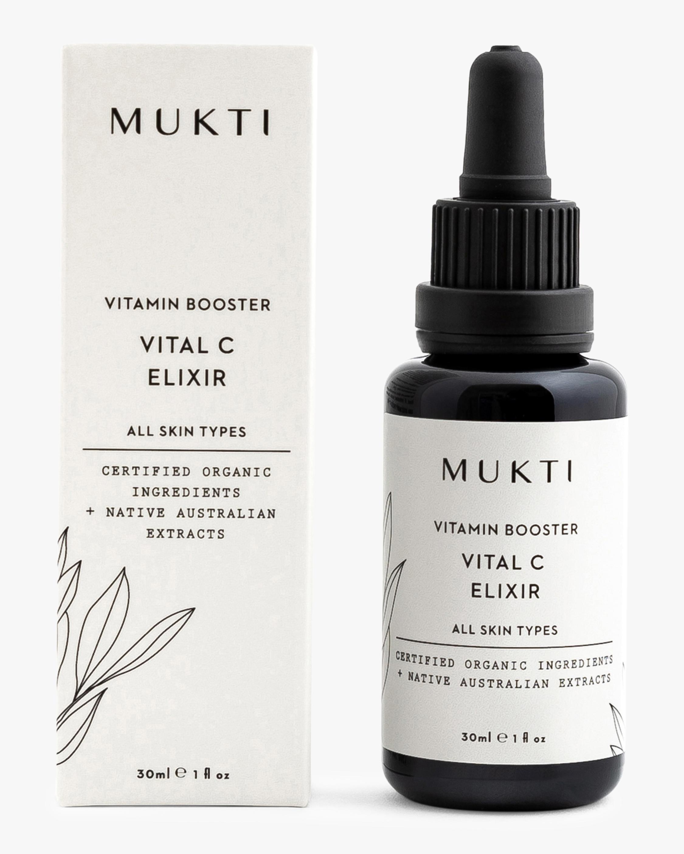 Vital C Elixir 30ml