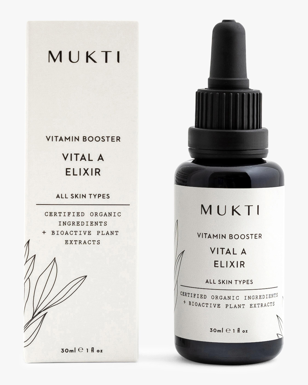 Vital A Elixir 30ml
