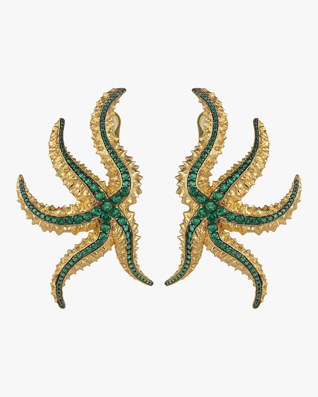 Sirena Earrings