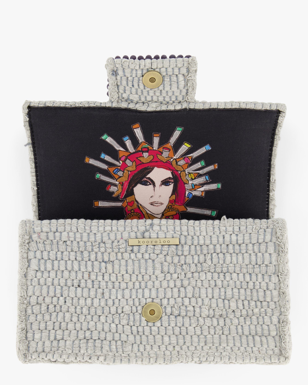 Kooreloo Hollywood Babe Shoulder Bag 3