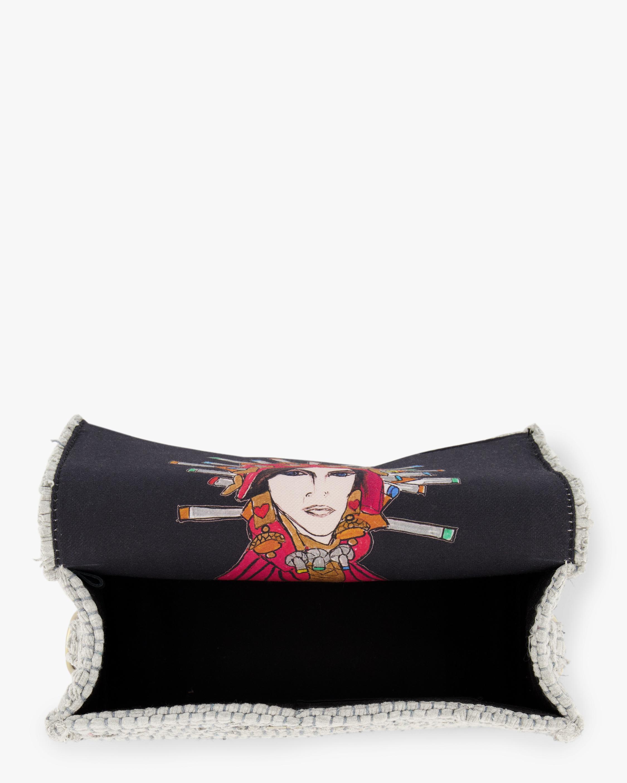 Kooreloo Hollywood Babe Shoulder Bag 4