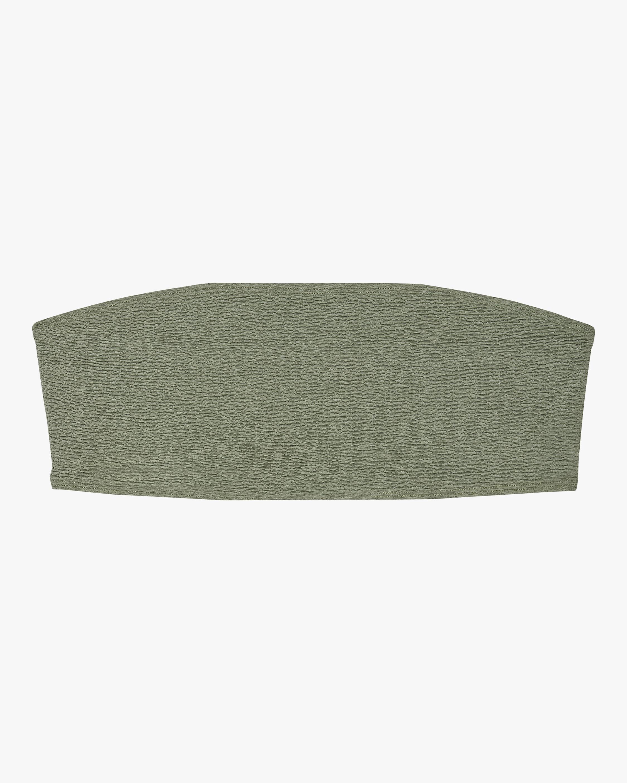 Makemo Bandeau Bikini Top