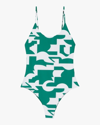 Portugal 2 One Piece Swimsuit