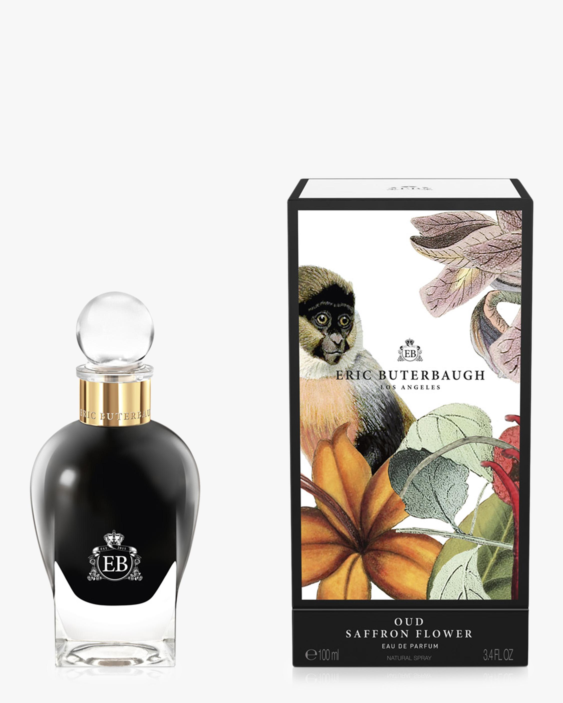 Eric Buterbaugh Los Angeles Oud Saffron Flower Eau de Parfum 100ml 1