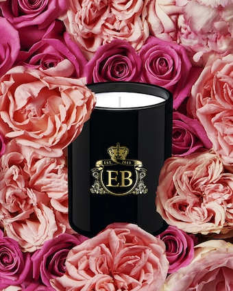 Eric Buterbaugh Los Angeles Sultry Rose Candle 240g 2