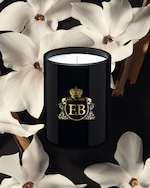 Eric Buterbaugh Los Angeles Oud Orange Flower Candle 240g 1