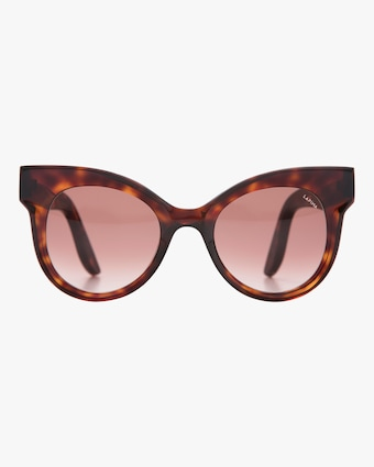 Ana Cat-Eye Sunglasses