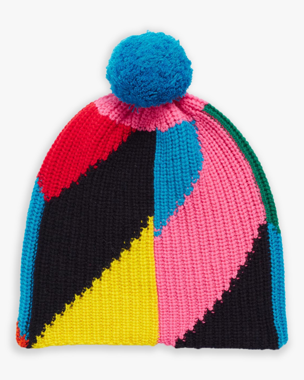 Chevron Hat