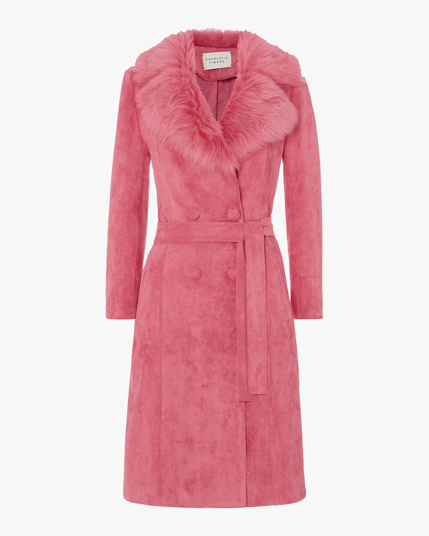 Carrie Coat