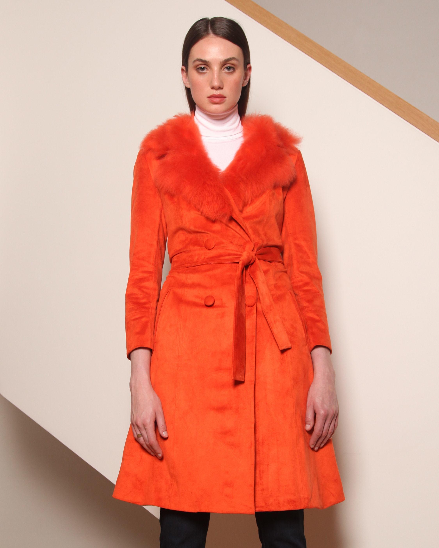 Charlotte Simone Carrie Coat 1