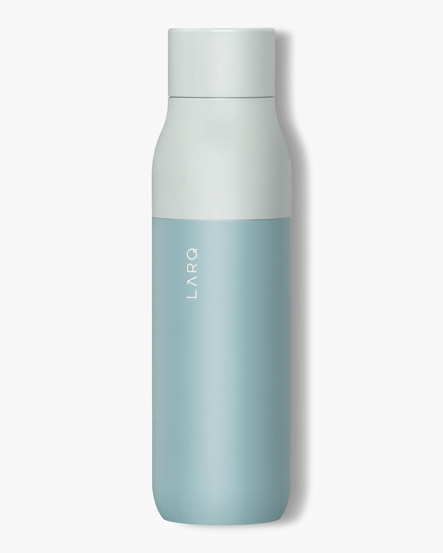 Larq Double Walled Self-Cleaning Water Bottle 17oz 0