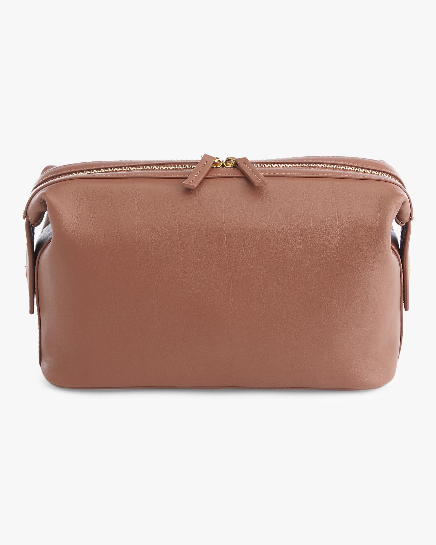 Zip Top Toiletry Bag