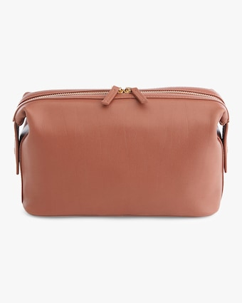 Zip Top Toiletry Bag