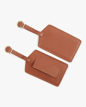 Signature Luggage Tag