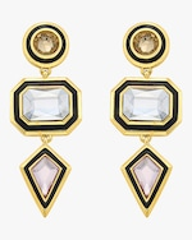 Isharya Glitter on the Go Fairy Drop Earrings 0