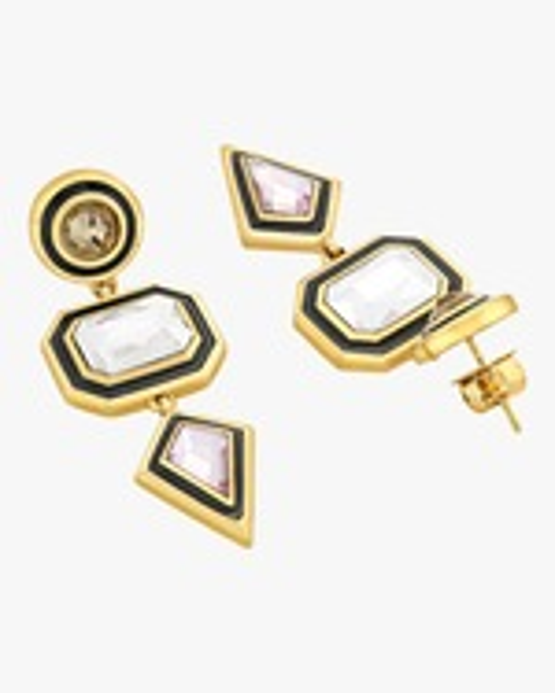 Isharya Glitter on the Go Fairy Drop Earrings 3