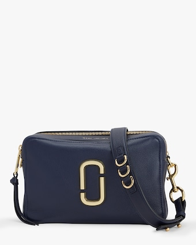 The Softshot 21 Crossbody Bag