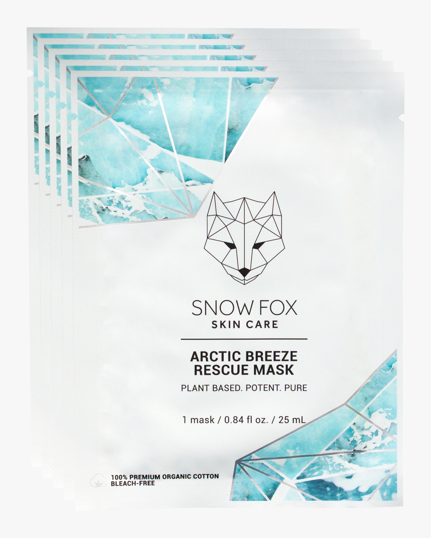 Arctic Breeze Rescue Mask