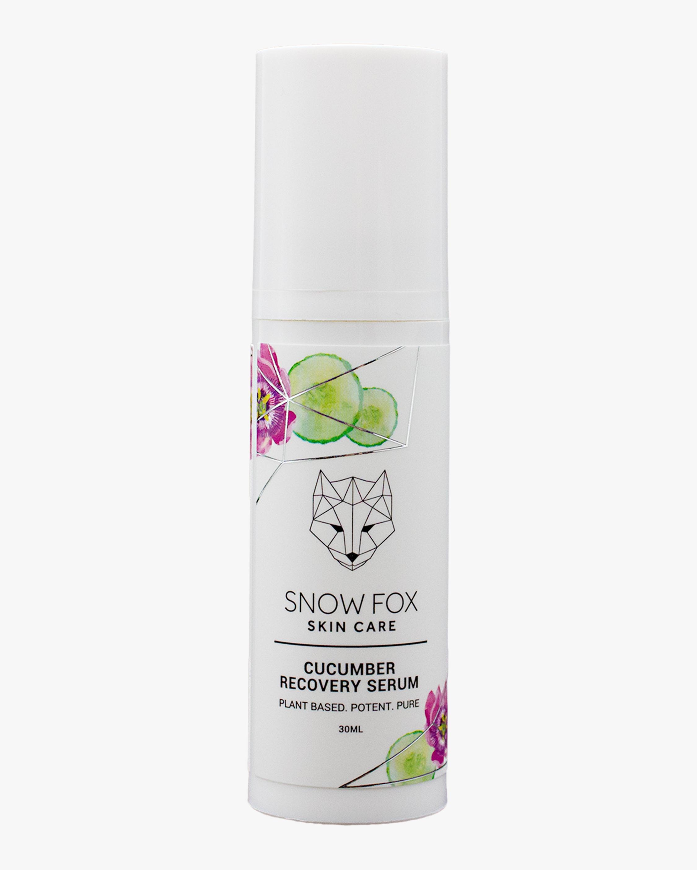 Snow Fox Cucumber Recovery Serum 30ml 2