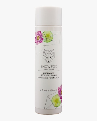 Snow Fox Cucumber Recovery Toner 120ml 2