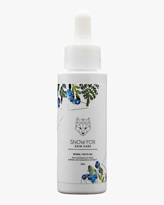 Snow Fox Herbal Youth Oil 30ml 0