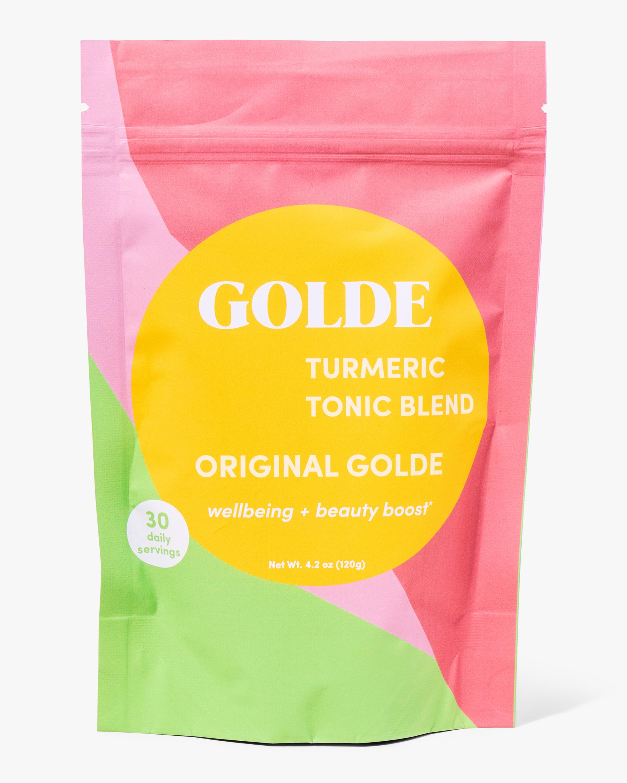 Turmeric Tonic Blend 120g