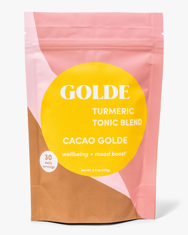Cacao Turmeric Tonic Blend 120g