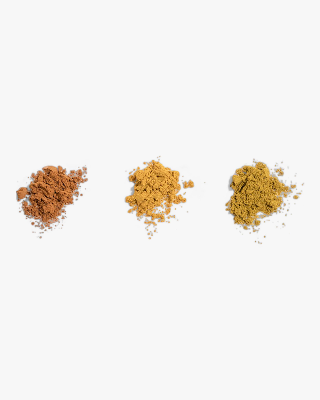 Matcha Turmeric Tonic Blend 120g