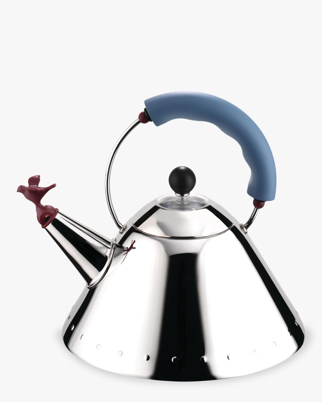 ALESSI Michael Graves Tea Kettle 1