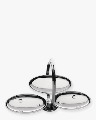 ALESSI Anna Gong Cake Stand 2