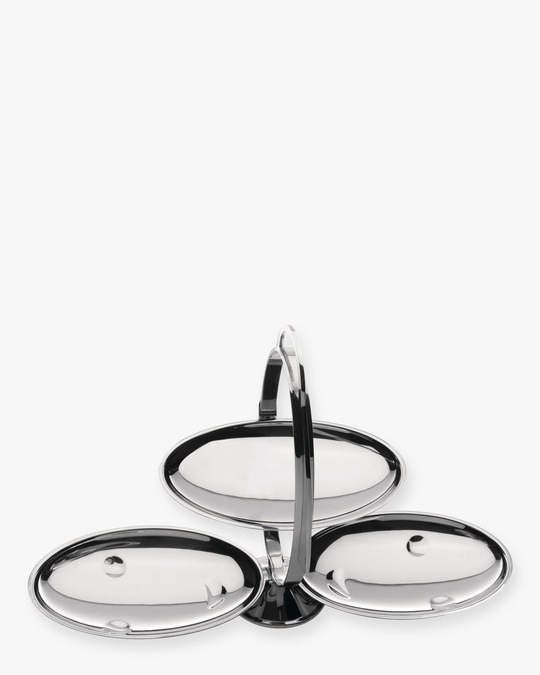 ALESSI Anna Gong Cake Stand 1